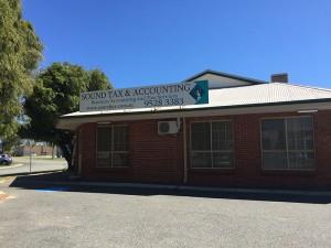 Sound Tax & Accounting Rockingham WA